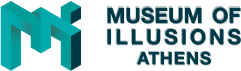 Museum of Illusions Athens Logo